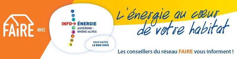 Newsletter régionale Auvergne-Rhône-Alpes